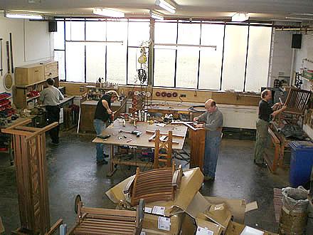 MBM Werkstatt