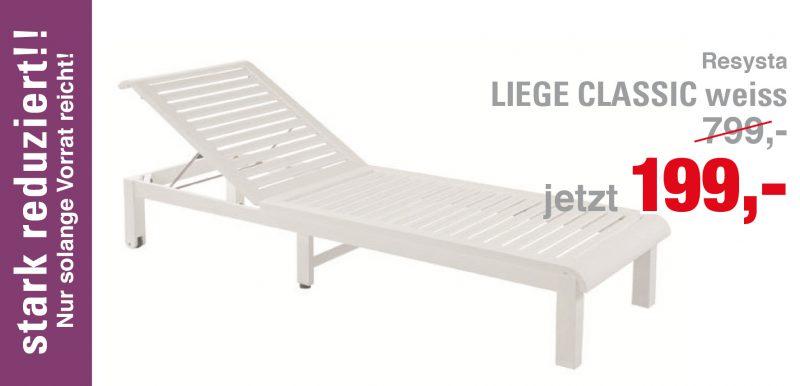 Liege Classic, weiss
