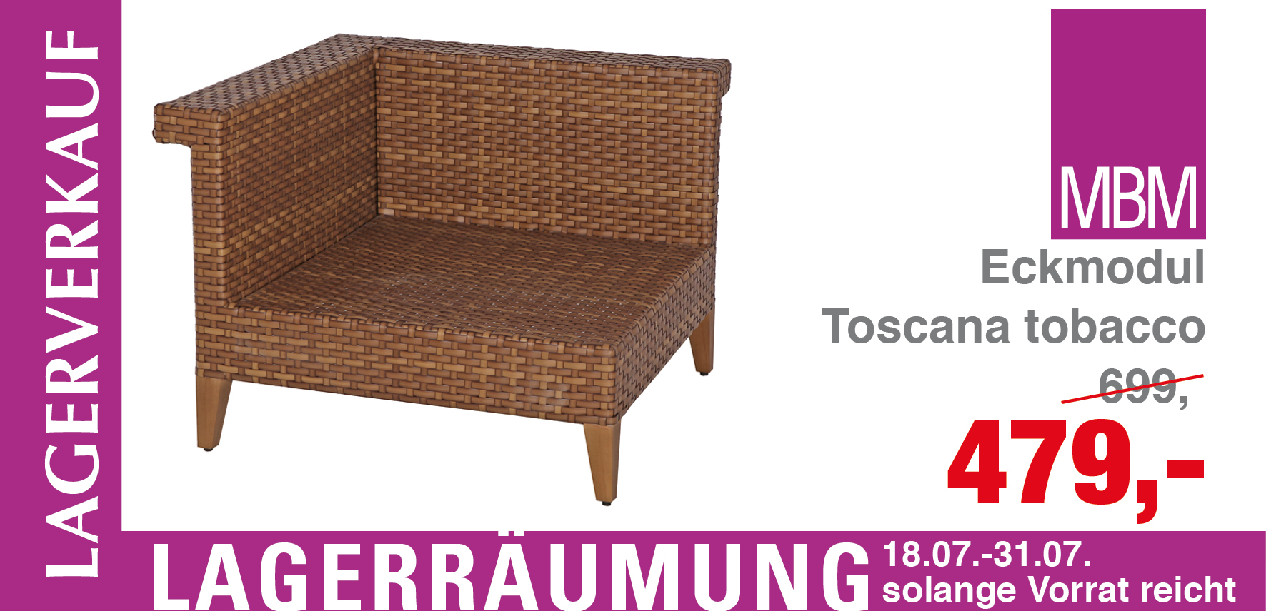 toscana archive mbm gartenm bel lagerverkauf. Black Bedroom Furniture Sets. Home Design Ideas