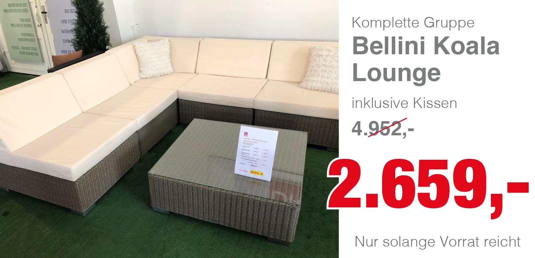 Bellini Lounge, koala