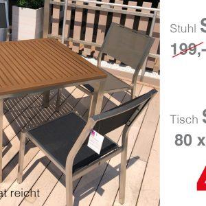 Stuhl & Tisch Sydney