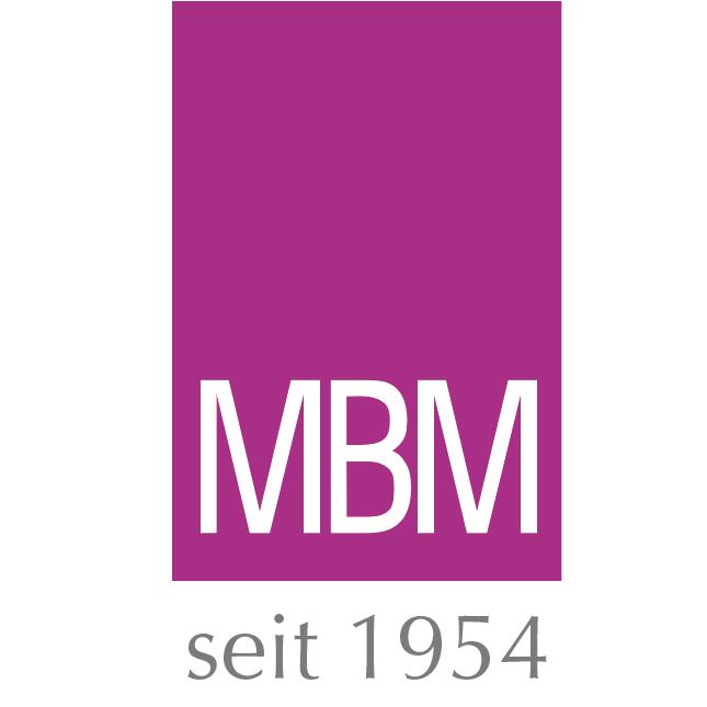 MBM Möbel - Logo