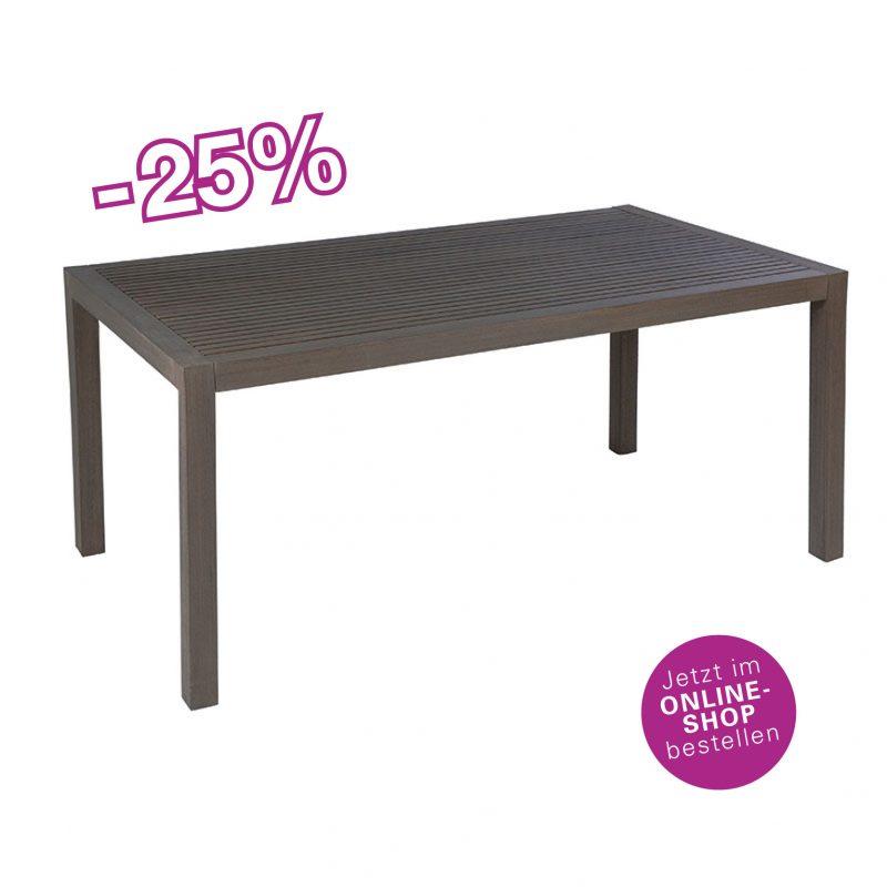 Tisch Manati reduziert