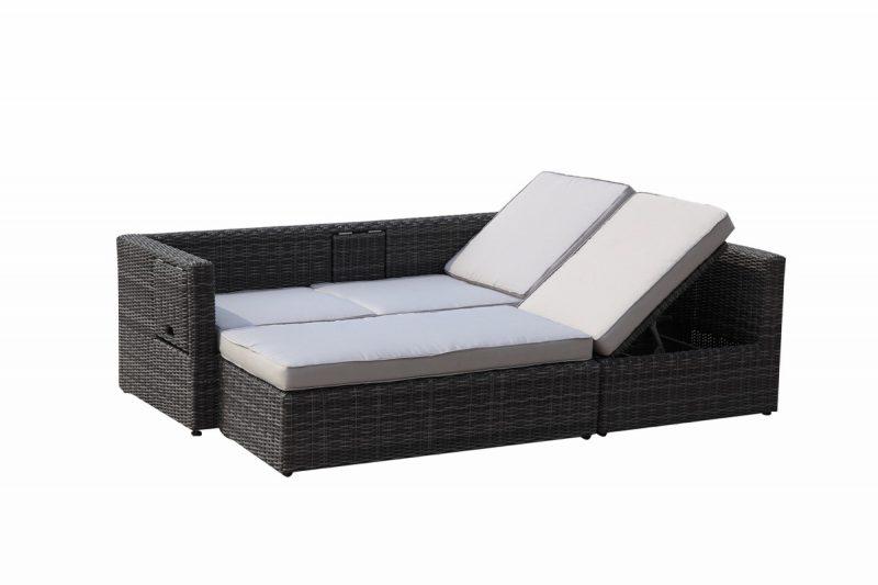 Riva als Doppelbett