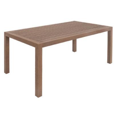 Tisch Resysta Burma 90x160